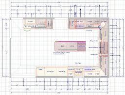 Kitchen Island Dimensions Kitchen Design Measurements 1000 Ideas About Kitchen Island