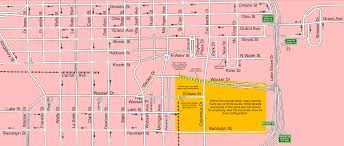 Map Of Chicago Streets by Underground Cities Skyscraperpage Forum