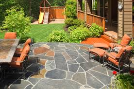 Easy Backyard Patio New Options For Your Lawn Alternatives To Grass