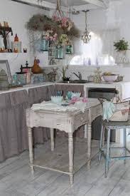 pretty accessories shabby chic kitchen ideas to decorate