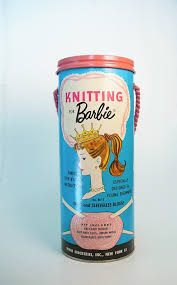 vintage knitting for kit 1962 this would be so useful for