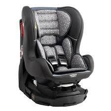 siege auto groupe 1 pivotant groupe 0 1 pivotant delta gris de formula baby siège auto groupe