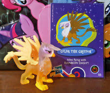 My Little Pony Blind Bag Wave 2 Griffin Toy My Little Pony Ebay