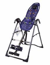 Teeter Hang Ups Ep 950 Inversion Table by Teeter Inversion Table Ebay