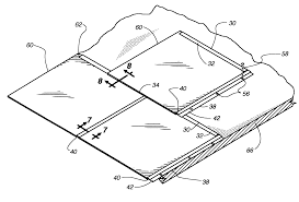 smacna architectural manual patent us6173546 interlocking metal shingle google patents