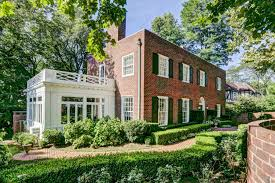 colonial home house colonial home in virginia architectural digest