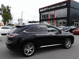 suv lexus 2014 2014 lexus rx 350 city virginia select automotive va