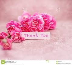 thank you flowers thank you for the beautiful flowers stock flower images