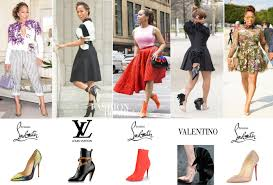 what u0027s in her shoe closet marjorie harvey in christian louboutin