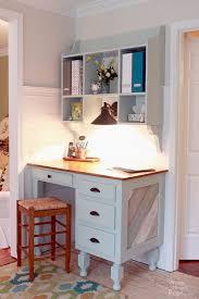 Wall Secretary Desk Ana White Wall Mounted Kitchen Hutch Feature By Pretty Handy