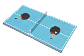 what size is a regulation ping pong table regulation ping pong table size best table decoration