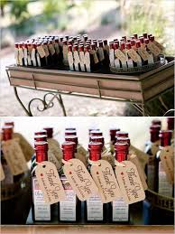 useful wedding favors destination wedding favors