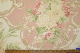 laura ashley jezabelle blush linen fabric design portfolio fabrics
