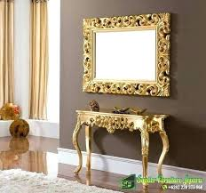 hallway table and mirror sets foyer table and mirror set hall table mirror sets entryway foyer