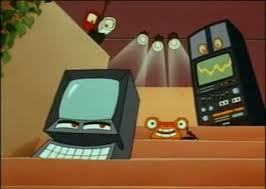 The Brave Little Toaster Characters Cutting Edge Appliances Disney Wiki Fandom Powered By Wikia