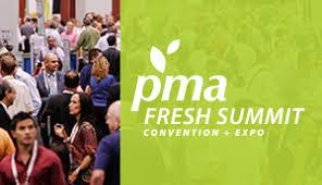 fresh summit produce marketing association 2017 schedule