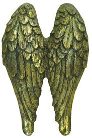 angel decorations for home top 51 perfect metal wings wall decor antique wooden angel