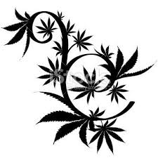 42 best weed tattoos black and white images on pinterest tattoo