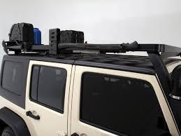 cargo rack for jeep wrangler wrangler jku 4 door 2007 current slimline ii roof rack