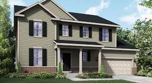 sheridan homes floor plans sheridan ii new home floor plan william ryan homes