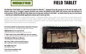 android user guide ebsco pradco outdoor mca13052 field tablet 7 inch touch screen