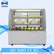 four sided glass door refrigerator four sided glass door