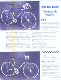 how much is a peugeot jim langley u0027s bicycle beat q u0026a beating high gas costs by bike