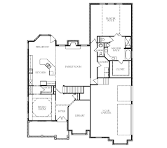 New Homes Floor Plans by Plans Available Turnberry Homes