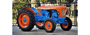 lamborghini tractor pics rare lamborghini vintage tractor worth u20ac25 000 to go to