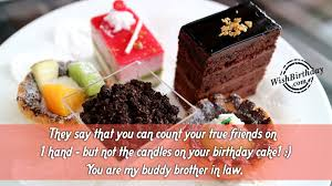 birthday wishes for brother in law birthday images pictures