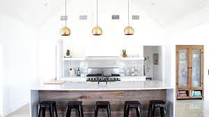 a designer u0027s modern farmhouse in comfort texas