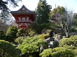 Botanical Gardens Golden Gate Park by Little Hiccups Japanese Tea Garden