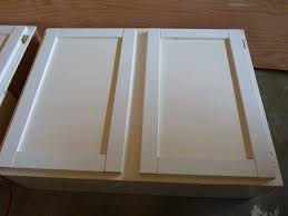 Kitchen Cabinet Doors Diy Coffee Table Upcycled Shaker Panel Cabinet Doors Kitchen