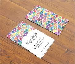 artistic business cards 25 artist business cards free psd ai