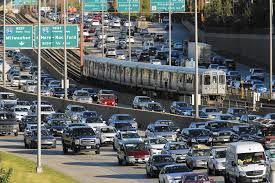 San Jose Traffic Map by Most Congested Roads In U S You U0027re Probably On One Chicago Tribune