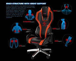 Desk Chair For Gaming by Auroza X1 Gaming Chair U2014 Modders Inc