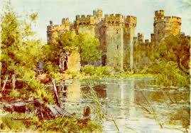 bodiam castle military wiki fandom powered by wikia