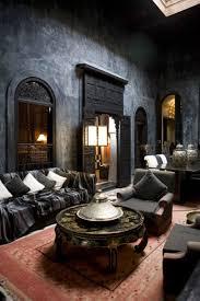 Deco Salon Gris Et Taupe by