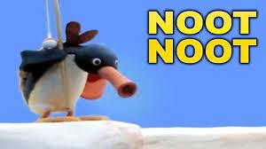 Pingu Memes - pingu noot noot funny vine compilation youtube