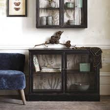 buffet cabinet with glass doors cabinet storage glass fronted door buffet cabinet with floating