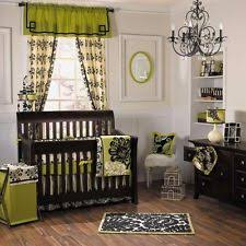 Zutano Crib Bedding Zutano Crib Set Traffic 4 Discontinued By Manufacturer Ebay