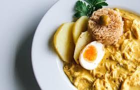 peruvian cuisine 20 peruvian foods you need in your