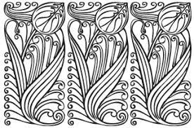 lace ornaments briar press a letterpress community