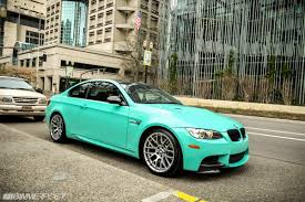 green bmw 2013 bmw m3 mint green