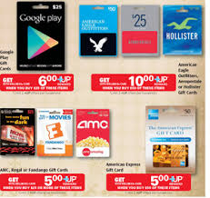 gift cards deals rite aid gift card deals coupon connections