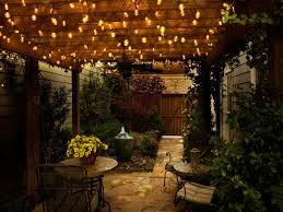 outdoor porch fans edison patio string lights led patio bulb