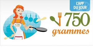 application recettes de cuisine app du jour des milliers de recettes accessibles à tout instant