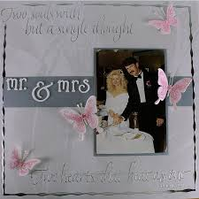 wedding scrapbooks 201 best diy scrapbooking images on scrapbook layouts