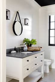 Coastal Bathroom Vanities by 153 Best Beach Cottage Bathrooms Images On Pinterest Bathroom