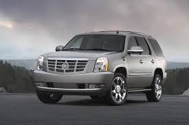 escalade family